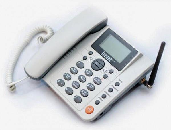 Стационарный сотовый телефон Termit FixPhone v2 - связь на дачу, домой и в офис с минимальными затратами