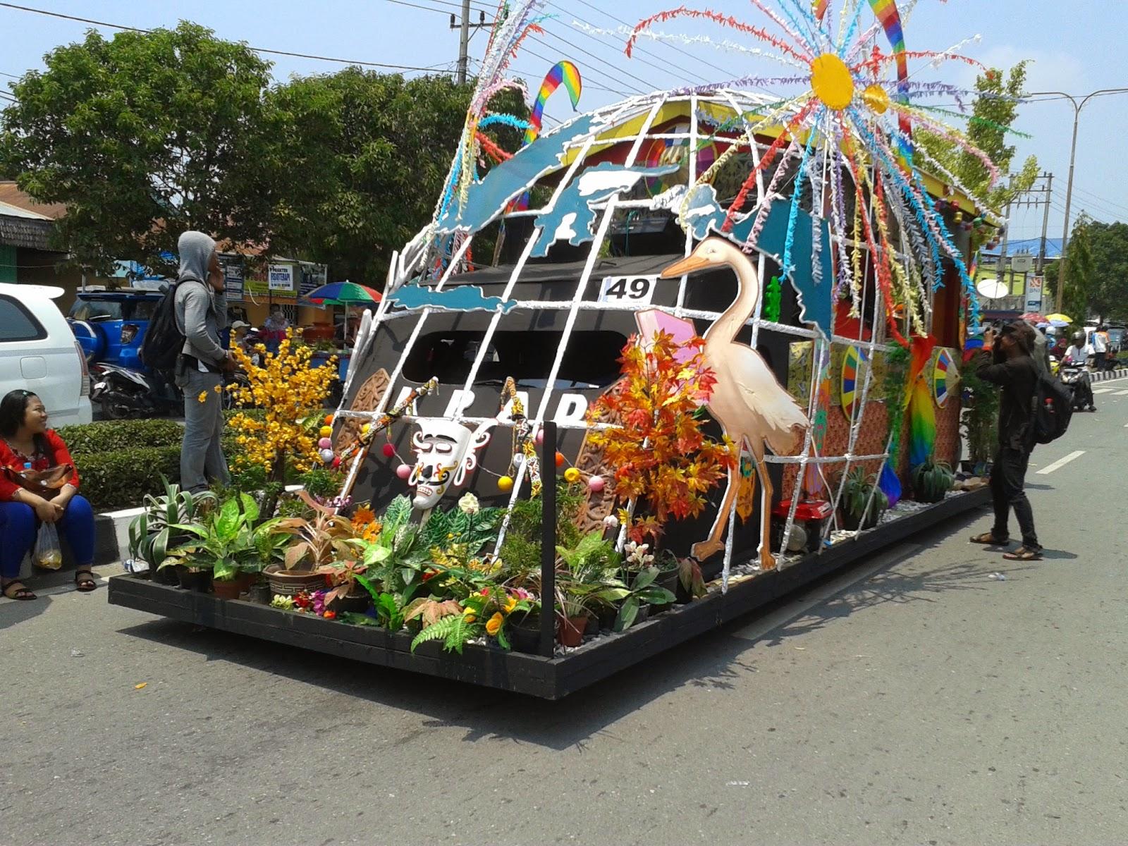 Mobil Karnaval