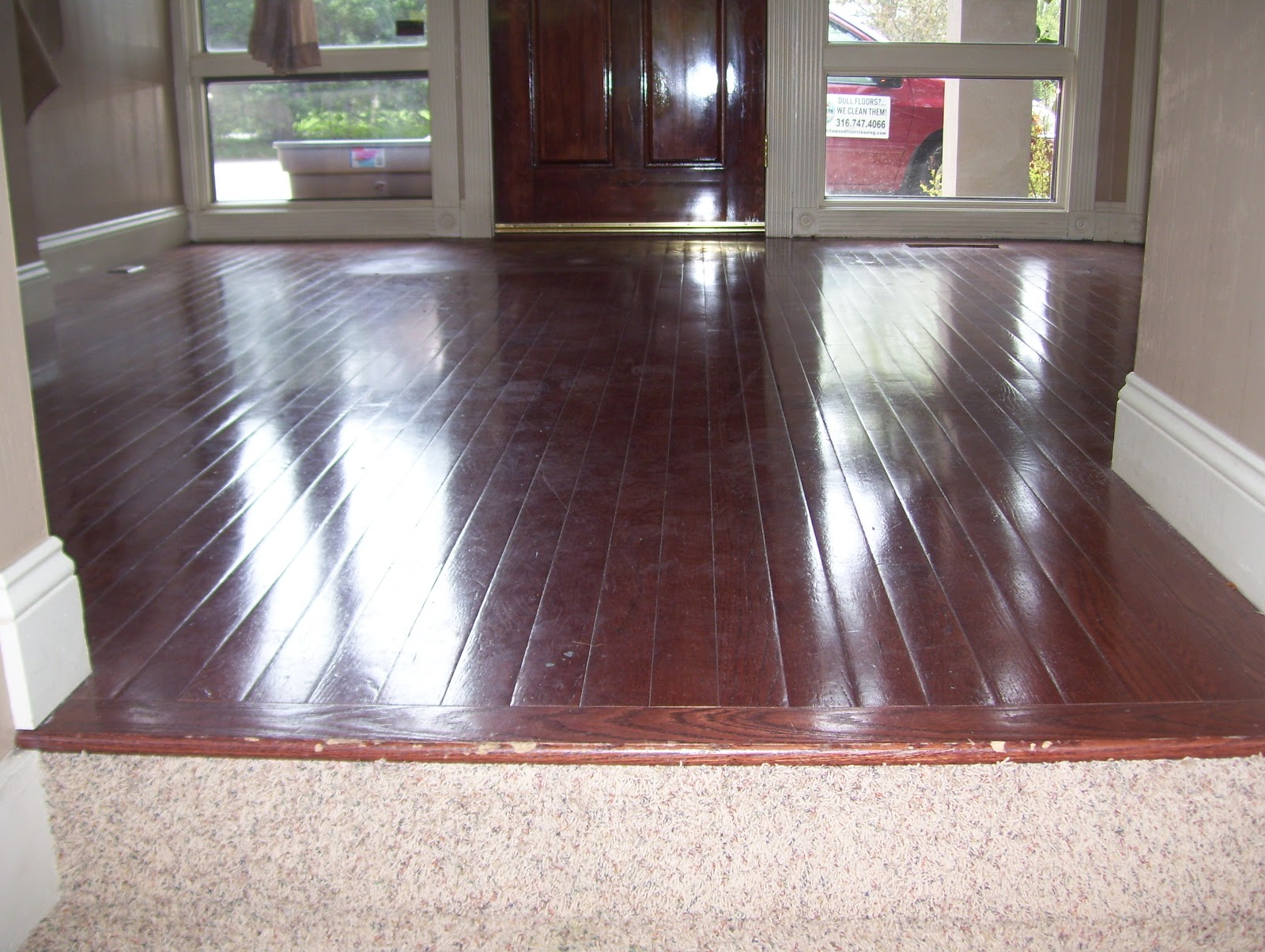 How To Get Wax Buildup Off Wood Floors How To Clean Paste