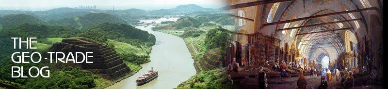 The Geo Trade Blog