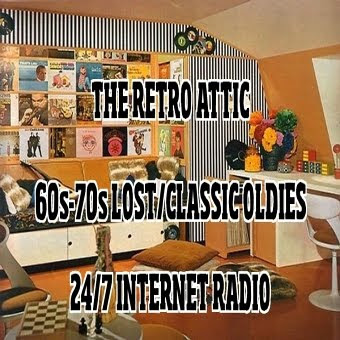 A SISTER STATION - THE RETRO ATTIC!