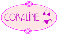 CORALINE SWIMWEAR