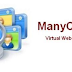 ManyCam Pro 3.1.60 ML Incl Crack Free Download Software