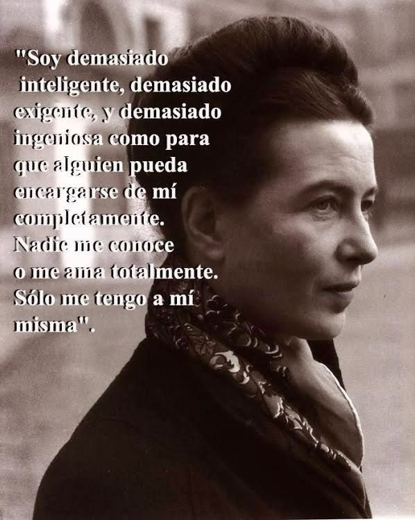 all about women in the second sex by simone de beauvoir The second sex by simone de beauvoir (1949) introduction woman as other for a long time i have hesitated to write a book on woman the subject is irritating, especially to women and it is not new.