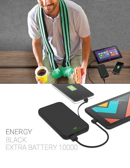 Bateria Energy Sistem