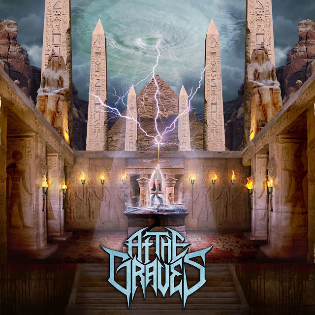 At the Graves, Melodic Death Metal Band from America,At the Graves Melodic Death Metal Band, At the Graves Melodic Death Metal Band from America, At the Graves At the Graves
