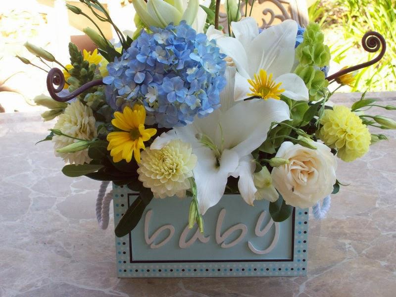 arreglos florales y con plantas: CONCEPTOS DE COLOR