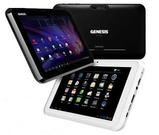 tablet genesis gt-7240