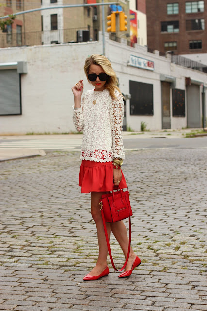 atlantic pacific poppy dress white lace celine topshop dress
