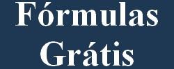 Formulas Grátis - Fórmulas de Cosméticos e Produtos de Limpeza
