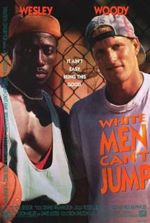 Los blancos no saben saltar 1992 | DVDRip Latino HD GDrive 1 Link
