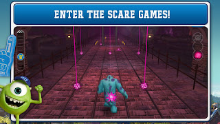 Monsters University v1.0.0 for iPhone/iPad