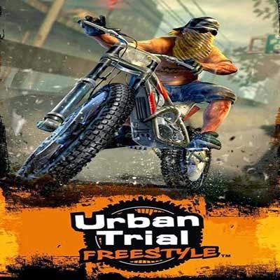 تحميل لعبة الدراجات النارية urbantrialfreestyle للكمبيوتر