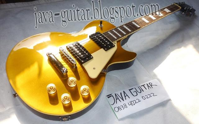 Jual gitar, Akustuk, Elektrik, Listrik, Murah, Gibson, Foto, Gold, Top