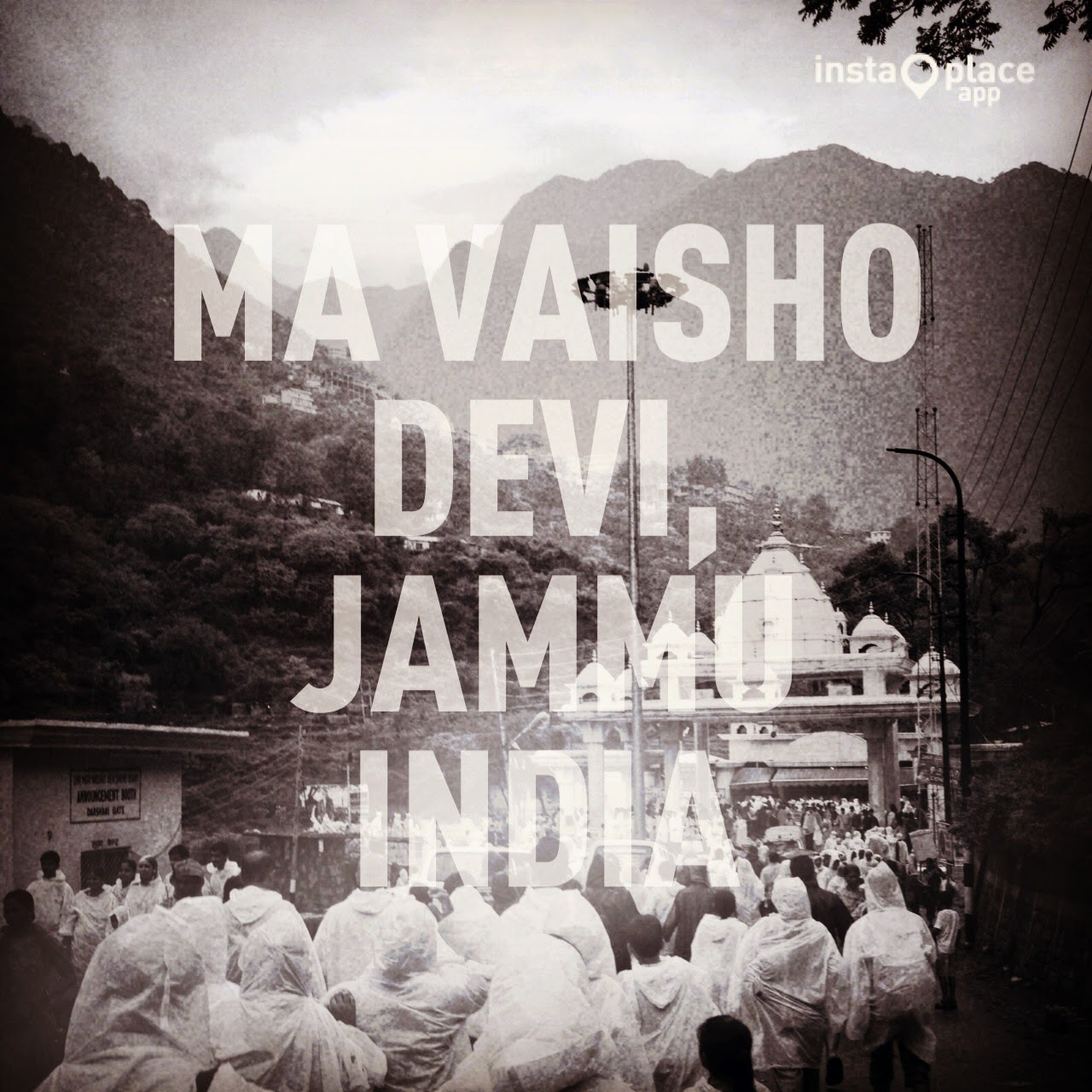 Vaishno Devi - The Photo Book