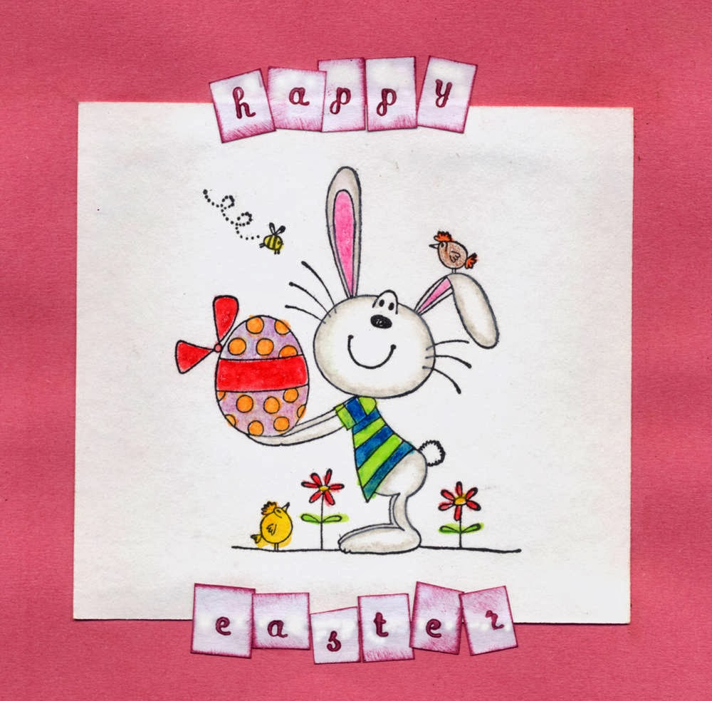 ImagesList Happy Easter Cards part 6 – Easter Card Sayings