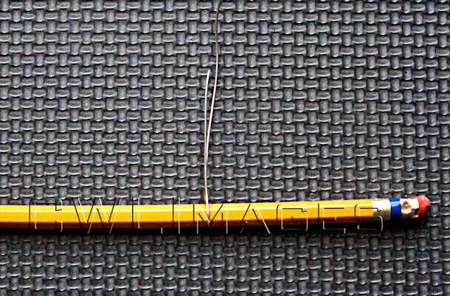 Knitting Markers Walmart : Creativy wyth lovy how to make a stitch marker