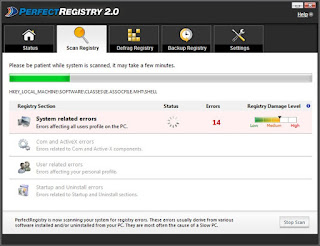 Download Raxco PerfectRegistry 2.0.0.2679