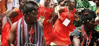 Osun govt declares August 20 public holiday for traditionalists