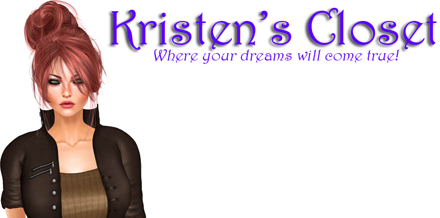 Kristen's Closet