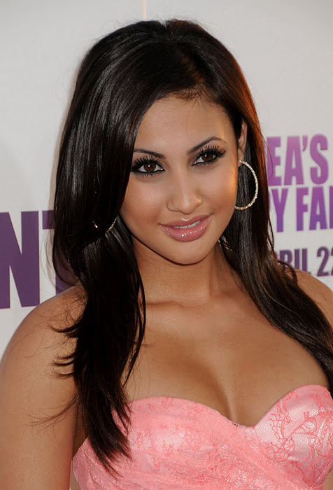 Francia Raisa latest photos, Francia Raisa new picture, Hollywood actress Francia Raisa picture gallery, Francia Raisa hot stills, American actress Francia raisa photo gallery, American actress Francia Raisa wallpaper, Hollywood actress Francia Raisa at Madeas Big Happy Family premiere in London, Francia Raisa latest celebrities photos, Francia Raisa hot photos.