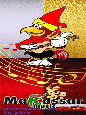 Lirik Lagu Bugis Makassar Butta Kalasukangku