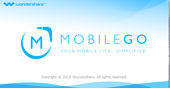 Wondershare mobilego patch download