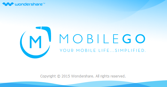 Wondershare MobileGo 2015 7.4.0.9 with Patch Download full version