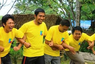 Fun Games Bogor