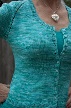 Wanda Nell Cardigan