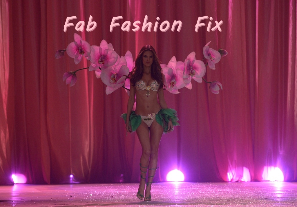 Fab Fashion Fix
