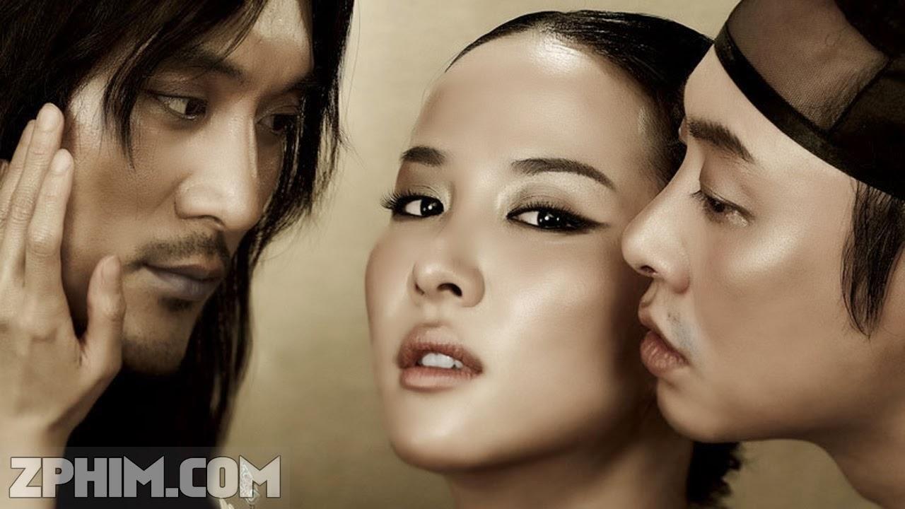 Ảnh trong phim Tình Ái Vương Phi - The Concubine 1