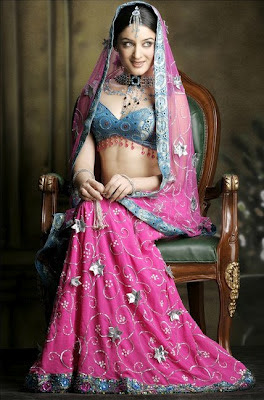 Wedding & Special Purpose Lehenga