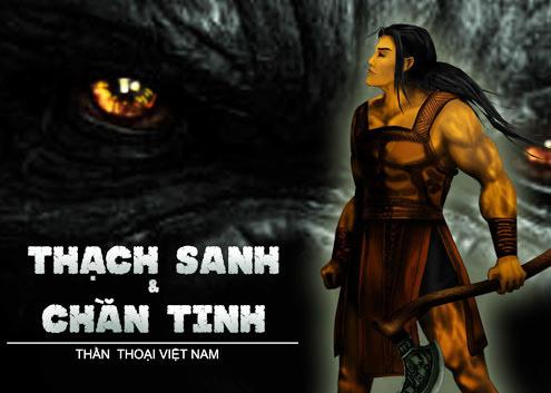 Thạch Sanh - Thach Sanh 3d