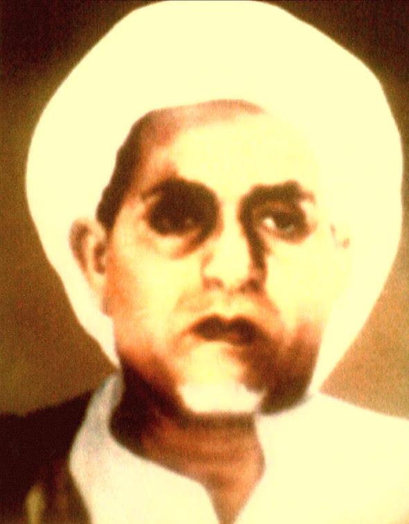 Hb. Abd. Qodir bin Ahmad Bilfagih
