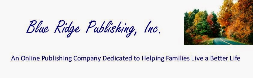 Blue Ridge Publishing, Inc.