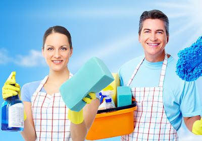 Commercial Cleaning Remuera