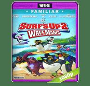 Surfs Up 2 WaveMania (2017) Web-DL 1080p Audio Dual Latino/Ingles 5.1