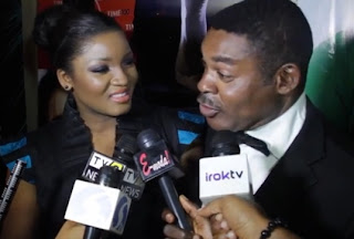 omotola jalade nollywood celebration video