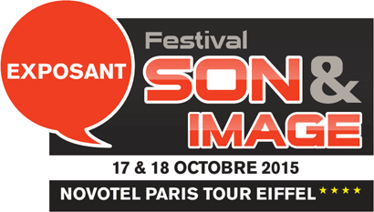 Festival Son et Image 2015