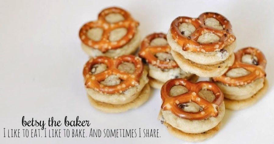 Betsy the Baker