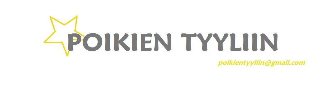 Poikien tyyliin