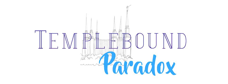 Templebound Paradox