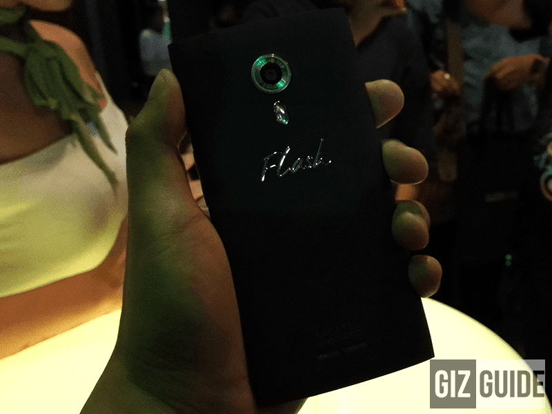 Alcatel Flash 2 Launched! A Super Camera Phone Priced At Just 6190 Pesos!
