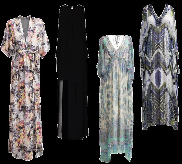 SUMMER DRESSES MAXI LAMOURDEJULIETTE FASHION BLOGGER INSPIRATION OUTFIT