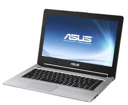 Harga Laptop Asus A46CM-WX091D terbaru 2015