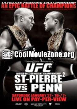 UFC 94: St-Pierre vs. Penn 2 (2009)