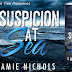 Blog Tour & Giveaway - Suspicion At Sea by Amie Nichols