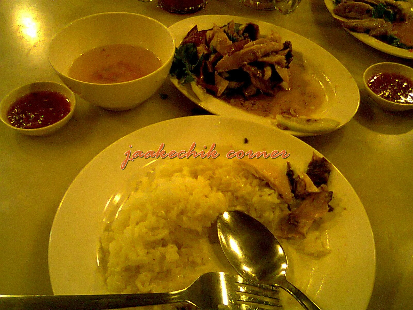makanan, nasi ayam hainan, nasi ayam percik, nasi ayam style china, chinese food, nasi ayam mualaf tesco, nasi ayam mualaf, resei nasi ayam hainan,