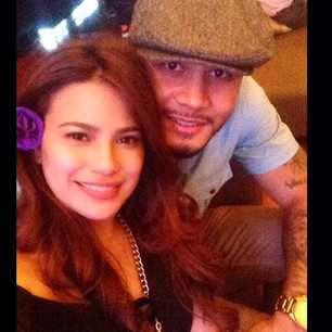 Denise Laurel Engaged to Solomon Mercado: Actress Surprised by BF's